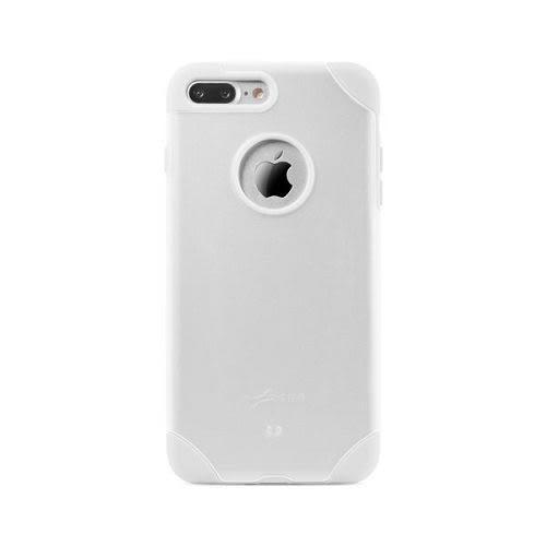 Bone iPhone 8 / 7 Plus (5.5) 精英保護套 (白) 手機殼