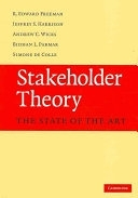 二手書博民逛書店《Stakeholder Theory: The State of the Art》 R2Y ISBN:9780521137935