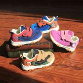 巴布龍寶寶機能鞋春秋兒童鞋透氣男童鞋女寶寶學步鞋軟底運動單鞋 雲雨尚品