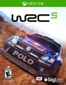 X1 WRC 5 世界越野冠軍賽 5(美版代購)