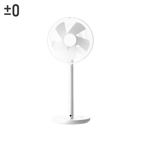 ±0 正負零 XQS-Y620 Y620 電風扇 電扇 立扇 自然風 定時 日本 咖啡 米白 保固一年