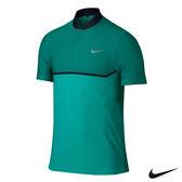 NIKE GOLF 運動休閒短袖POLO衫(里約綠)802841-351