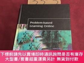 二手書博民逛書店problem-based罕見learning onlineY237539 Maggi Maggi 出版20