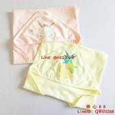 襁褓包巾純棉嬰兒產房抱被新生兒包被抱毯被子【齊心88】