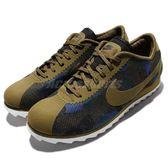 【五折特賣】Nike 復古慢跑鞋 Wmns Cortez Ultra Print 綠 藍 白 阿甘鞋 女鞋 【PUMP306】 844894-300