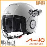 mio MiVue M733 M560 M652 plus C300S安全帽行車記錄器支架子減震固定座機車行車紀錄器車架GoPro hero5 hero6
