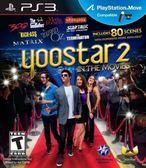 PS3 大明星2:電影界(電影卡拉OK 2)(美版代購)