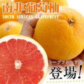 【果之蔬-全省免運】南非葡萄柚X35顆【200g±10%/顆 】