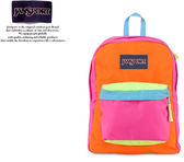 【橘子包包館】JANSPORT 後背包 SUPER BREAK JS-43501 青春玩色