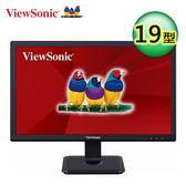 【ViewSonic 優派】VA1901-a 19吋 零閃頻 抗藍光寬屏顯示器 【加碼送HDMI線】