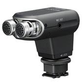 24期零利率 SONY ECM-XYST1M 攝影機專用麥克風 公司貨