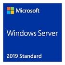 Microsoft Windows Server Standard 2019 64位元 中文隨機版