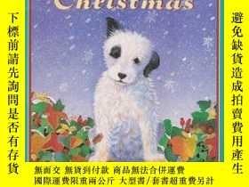 二手書博民逛書店The罕見Dog Who Found Christmas-找到聖誕節的狗Y346464 Linda Jenni