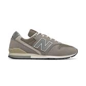 New Balance Cm996gy D [CM996GYD] 男鞋 運動 休閒 慢跑 緩震 支撐 復古 寬楦 灰 銀