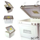 【JOVEN】MYDC MT-027A濕度監控防潮箱 贈強力乾燥劑4入