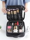 化妝箱手提便攜專業跟妝箱化妝包大容量化妝師多功能化妝品收納盒