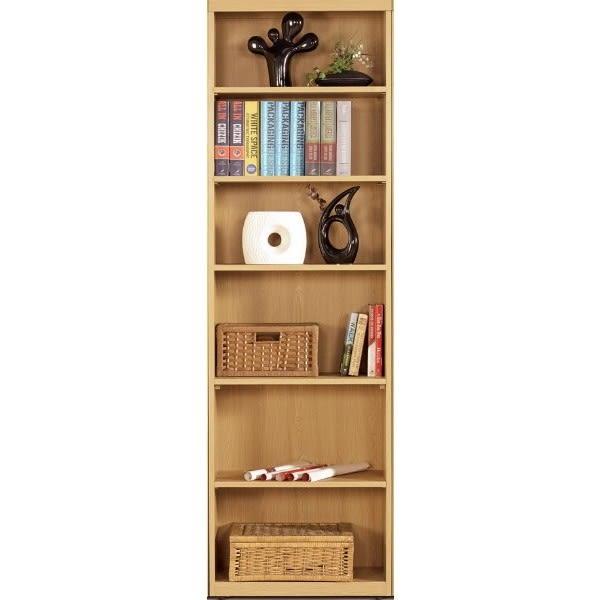 書櫃 書櫥 MK-885-3 達拉斯2尺開放式書櫥【大眾家居舘】