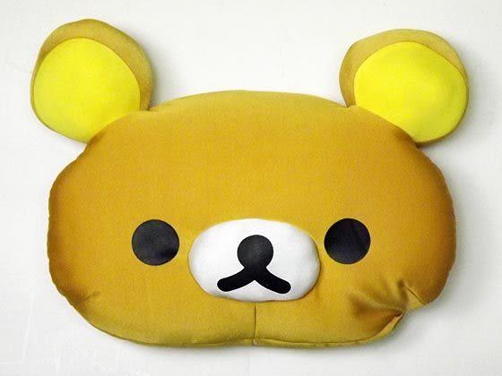 日本原裝正版懶懶熊抱枕