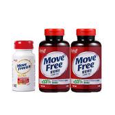 益節Move Free Ultra 加強型迷你錠UC-II30錠/瓶 + 葡萄糖胺錠2000mg+33%加強型150錠/瓶 x2