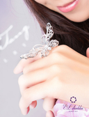 珍愛推薦送禮 情人節 聖誕節 首選 EL shaddai以利沙代 - 吸引 Attract ,精緻墜子 925銀鍍 銀飾 胸針