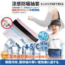 日本原裝-紫外線對策接觸冷感-5℃防曬涼...