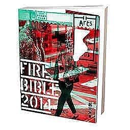 簡體書-十日到貨 R3Y【韓火火Fire Bible 2014(有範兒2014)】 9787503250392 中國旅遊出版社...