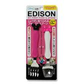 【任二入95折】寶貝屋 - Edison - 米妮不鏽鋼防落叉匙組