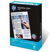 HP A4多功能影印紙70磅500張【愛買】