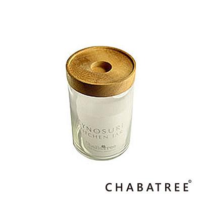 Chabatree CYNOSURE 玻璃罐(L)