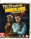 XBOXONE遊戲 邊緣禁地傳說 冒險外傳 Tales From The Borderlands 英文亞版【玩樂小熊】