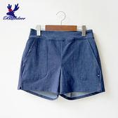American Bluedeer- 舒適牛仔短褲