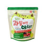韓國 NATURAL CHOICE 自然首選 動物園幼兒蔬果脆片/果乾15g(7個月以上適用)