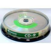 """KRONE CD-R 52X """"10入"""""""