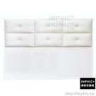 INPHIC-Una 金格5尺白色床片_P7zc
