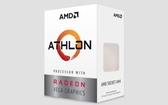 AMD ATHLON 200GE【2C4T】3.2GHz/35W/5M/14nm/Vega 3內顯/含風扇【刷卡含稅價】