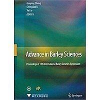 簡體書-十日到貨 R3YY【Advance in Barley Sciences; Proceedings of 11th In...
