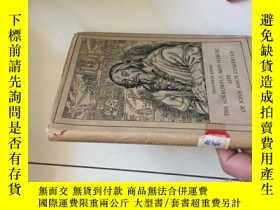 二手書博民逛書店THE罕見SORROWFUL AND HEROIC LIFE O