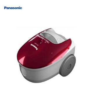【Panasonic國際牌】 紙袋集塵式吸塵器 MC-C351 ◎順芳家電◎