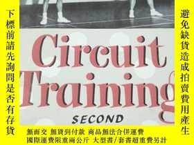 二手書博民逛書店CIRCUIT罕見TRAINING 1961年精裝本Y286158 G.T.ADAMSON,B.Sc SECO