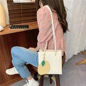水桶包 包包女2021新款潮單肩斜跨包女百搭小方包時尚夏季簡約小眾 夏日新品85折