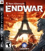 PS3 湯姆克蘭西:終結戰爭(美版代購)