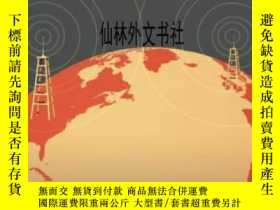 二手書博民逛書店【罕見】2011年出版 Network Nations: A T