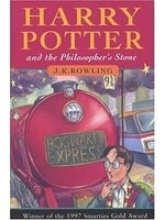 二手書博民逛書店 《Harry Potter and the Philosopher s Stone (Harry Potter)》 R2Y ISBN:0747532745│J.K.Rowling