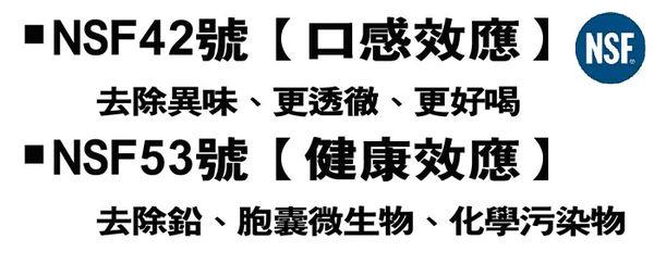 【源泉淨水】3M CUNO CS-25家用生飲濾水器濾心
