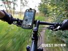 SEIDIO Bike Mount自行車手機架 腳踏車車架 擋車手把龍頭 裸把速克達 iPHONE6 6 Plus 5s Samsung S4 Note3