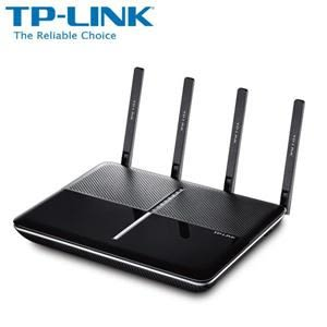 《TP-LINK》 Archer C2600 AC2600 無線雙頻Gigabit路由器