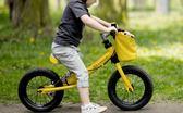 兒童平衡車滑行滑步兩輪自行車寶寶1-3無腳踏溜溜車2-6歲小孩【無趣工社】