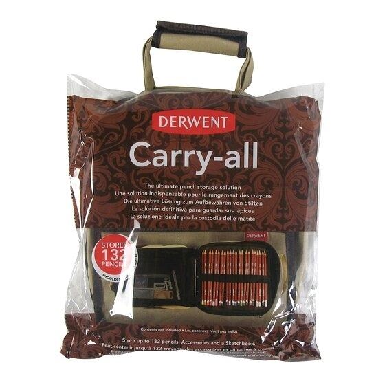Derwent 達爾文 ACC CARRY-ALL筆袋 2300671