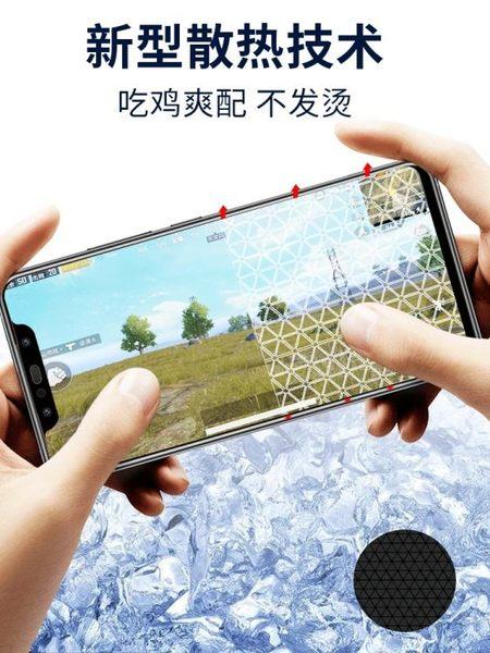 (交換禮物 聖誕)尾牙 華為nova3手機殼nova3e女款nova3i玻璃保護套nova 3i全包防摔個性創意