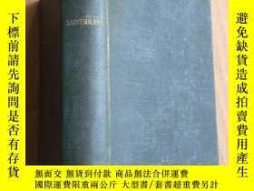 二手書博民逛書店A罕見HISTORY OF NINETEENTH CENTURY